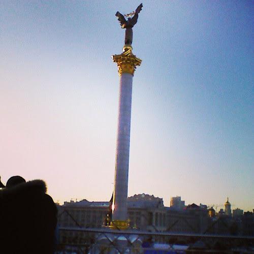 Сердце Киева