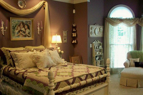35 Inspirational Master Bedroom Designs - SloDive