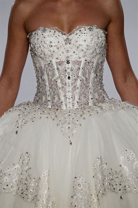 61 best images about Pnina Tornai Bridal Bling on