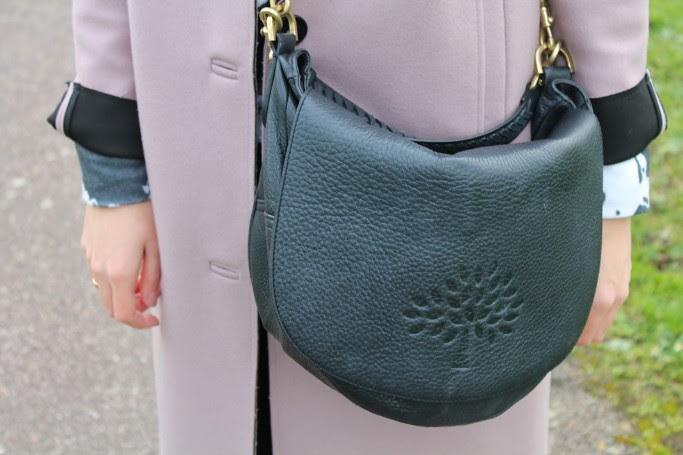 mulberry sponge satchel