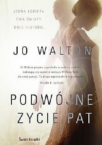 Okładka książki Podwójne życie Pat