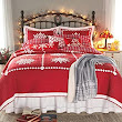 Christmas Bedding Sets add that Special Touch to your Bedroom