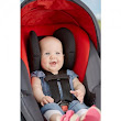 #GBTravelSafe Infant Car Seat Sweepstakes! Win a $500 BabiesRUs GC.