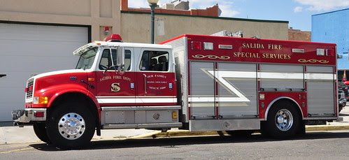 Salida Rescue 11 (August 2012) by image7801