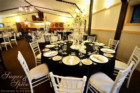 Sugar And Spice Events :: Hire Highlight: Tiffany Chairs