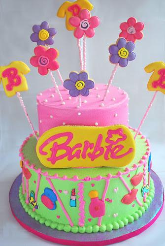 images of barbie logo