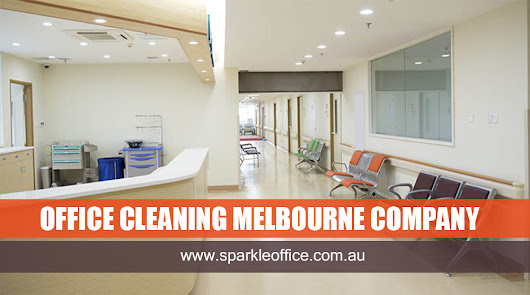 Office Cleaning Melbourne Company