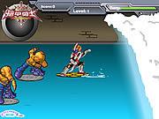 Jogar Armor hero water pursuit Jogos