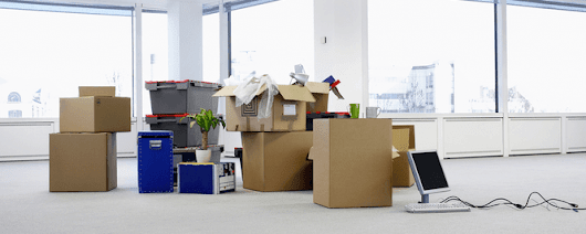 Your IT checklist for planning an office move
