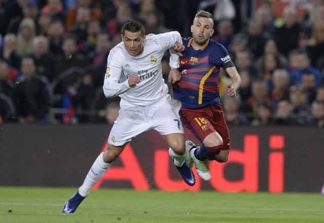 Cristiano Ronaldo saldría del Real Madrid