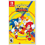 Sonic Mania Plus [Switch Game]
