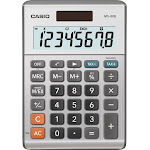Casio - Desktop Calculator