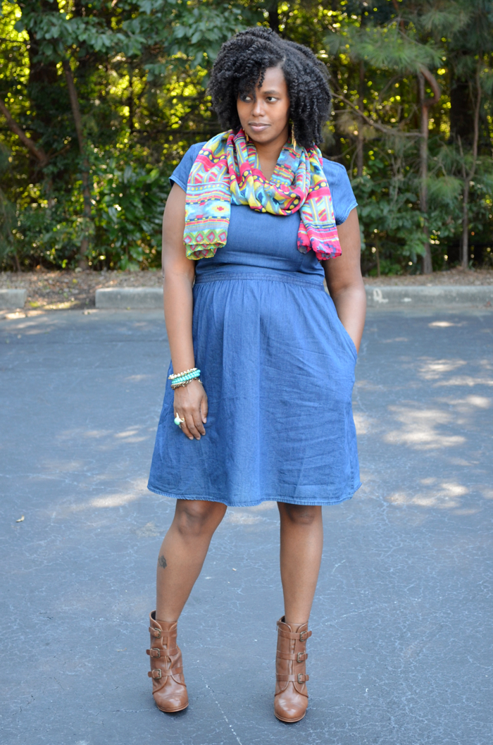 ootd early fall transitioning