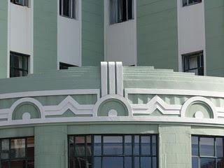 Hotel Waterloo, Wellington