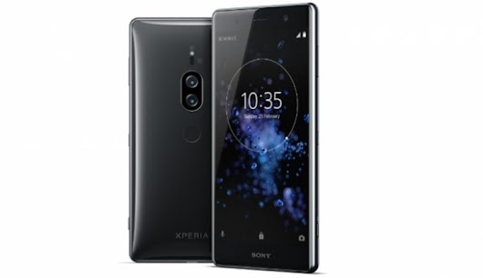 Sony Xperia XZ2 Premium Up For Preorders - Android Marvel