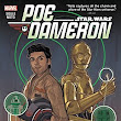 Star Wars: Poe Dameron, Vol.2: The Gathering Storm (comic) - Paul's REVIEW