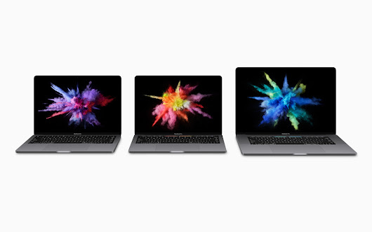 Win a new Macbook Pro from iMore! | iMore
