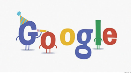 Google is looking for a new Doodler