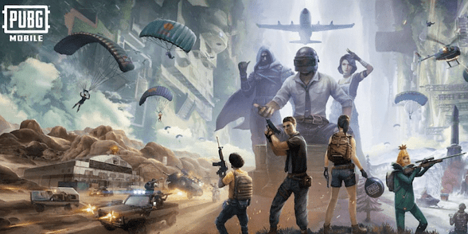 Is PUBG Mobile India Launching Today? Here are 10 Battle Royale Games to Explore