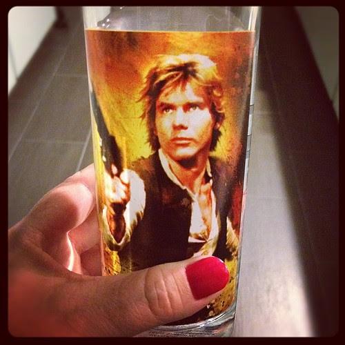 I'm always a scoundrel fan.