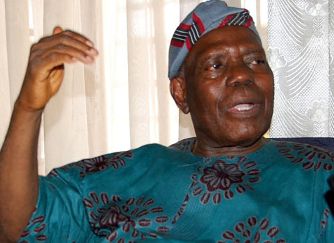 Yoruba will be at war for 100 years if Nigeria breaks up -Bisi Akande