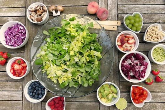 Anti-Inflammatory Diet Linked to Reduced Risk of Early Death