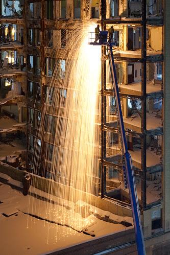lafayette demolition steel cutters por gsgeorge
