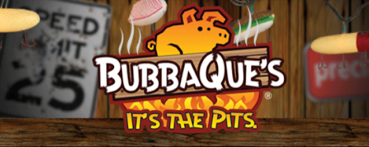 BubbaQues Now Open in Leesville, LA