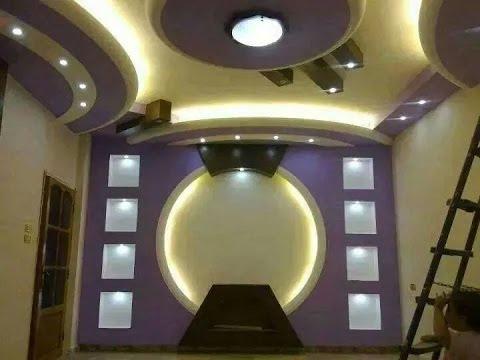 Living Room Gypsum Ceiling Designs Nagpurentrepreneurs