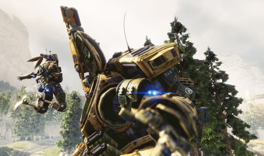 Report: Titanfall 2 Future DLC Possibly Leaked