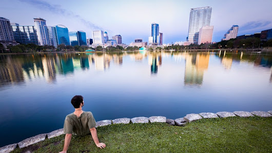 Millennial Magnets: The Top 10 Cities Where Young People Want to Be