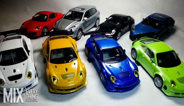 PETRON Porsche-2-2