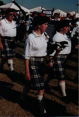 MWC Eagle Pipe Band