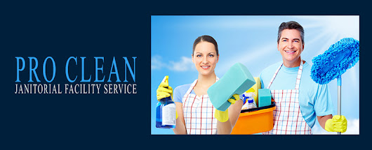 Pro Clean Janitorial Facility Service is a Cleaning Service in Newark, CA