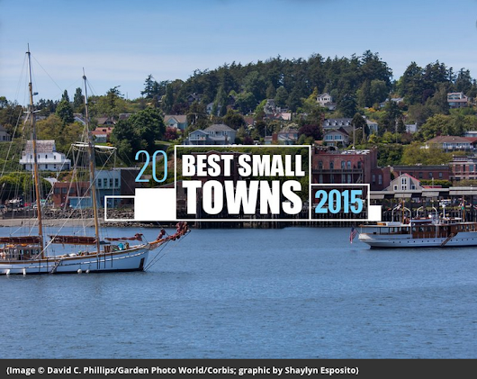 Welcome to Discover Port Townsend.com