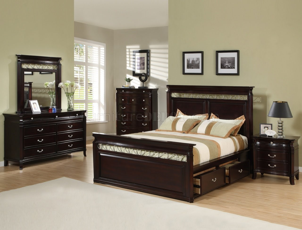 Queen Bedroom Sets For Sale
