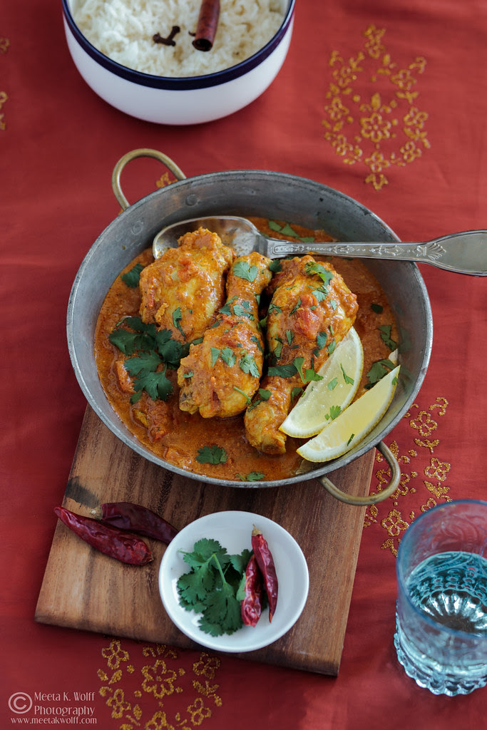 Chicken Curry by Meeta K. Wolff (3)