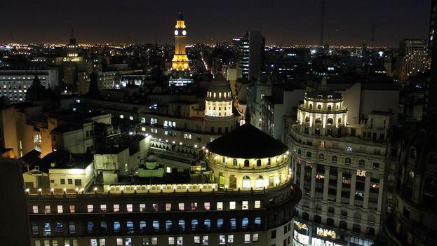 Un paisaje del Gran Buenos Aires. (Gobierno Argentino)