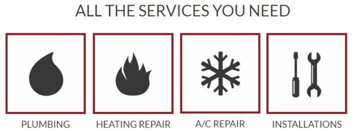 Roseland Nj Plumbing Heating And Cooling Company Lesco