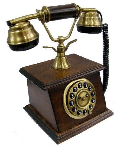 Sitel b20300t retro 39 telephone telefono fisso design - Telefono fisso design ...