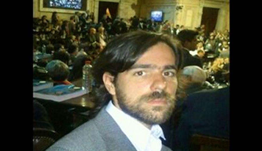 """Nicolás del Caño: """"Fue un discurso de derecha que podría haber hecho Mauricio Macri"""""""