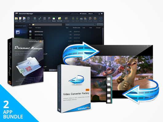 Utilize This 2-Pack of Power Apps to Convert Video Like a Pro & Effortlessly Manage Your Files