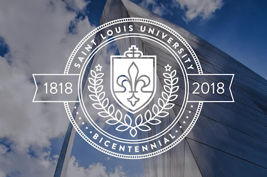 Saint Louis University to Kick Off Bicentennial Celebrations with Mass under the Arch : SLU