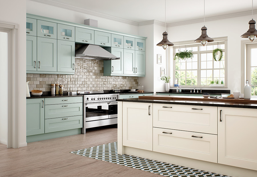 Traditional Kitchens | New England Kitchens
