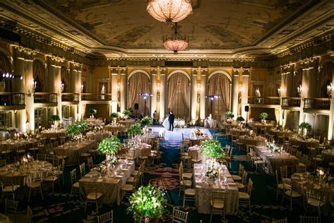 Daily Shot Of Jack: Biltmore Millennium Weddings over the