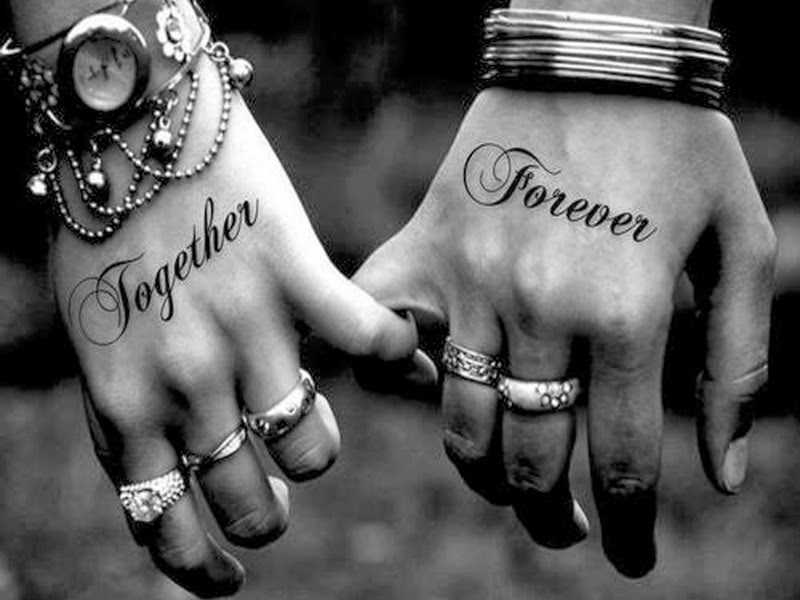 35 Best Relationship Tattoo Designs Meanings Only Love 2018