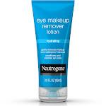 Neutrogena Eye Makeup Remover, Lotion, Hydrating - 3 fl oz
