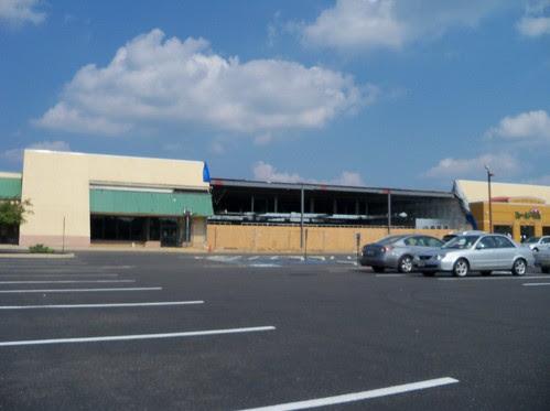 Super Fresh/ Food Basics - Glassboro, NJ