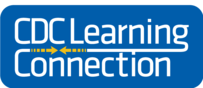 CDC Learning Connection logo