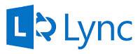 Microsoft Lync logotype